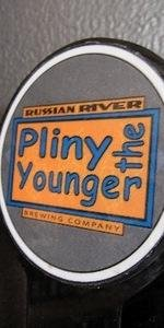 Pliny The Younger - Russian River Brewing Company - Santa Rosa, CA - BeerAdvocate