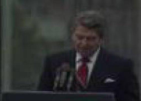 Reagan - Tear Down This Wall      - YouTube