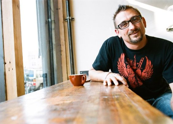 Exclusive: See The Trailer For Chris Cosentino's New Show On Hungry | Food Republic