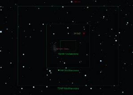 Huge asteroid to fly by Earth Thursday