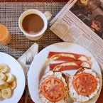 What The Most Successful People Do Before Breakfast  | Fast Company