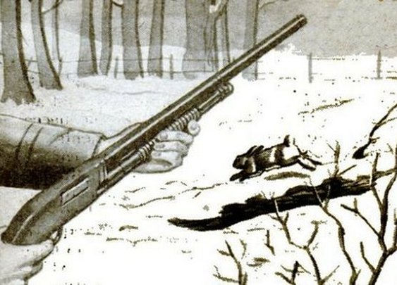 A Primer on the Shotgun | The Art of Manliness