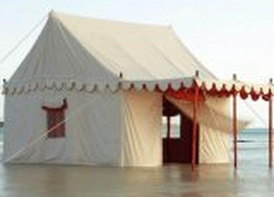 Altair Tent Remodelista