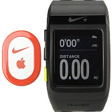 NIKE+ SportWatch GPS Powered by TomTom - SportsAuthority.com