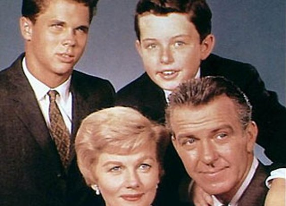 Best TV Dads | The Art of Manliness