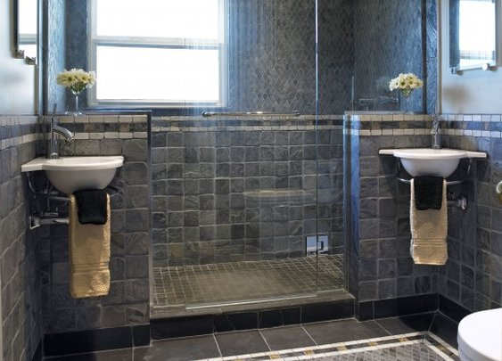 Bathroom Design, Remodel, Decor and Ideas - page 4