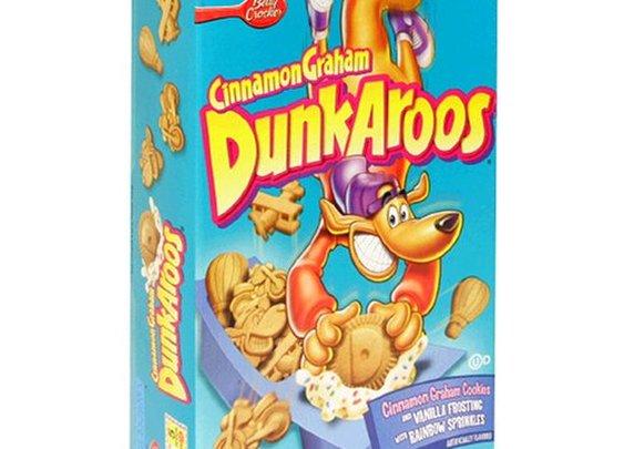 Box of Dunkaroos