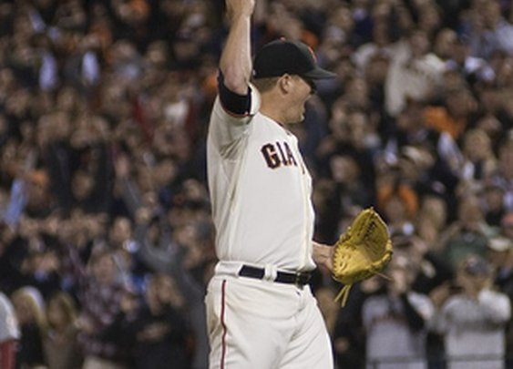 50 Awesome Things About Matt Cain's Perfect Game - McCovey Chronicles