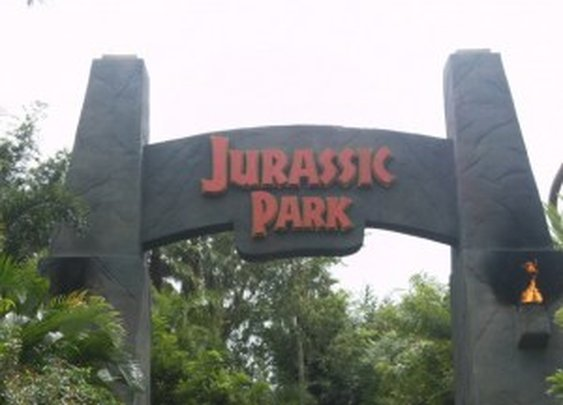 Jurassic Park: Q and A  |  thethingaboutflying