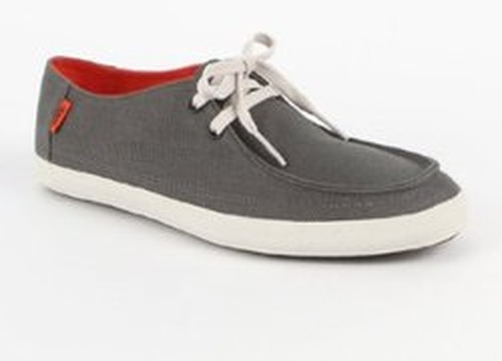Vans Surf Mens Rata Vulc... | To the nines