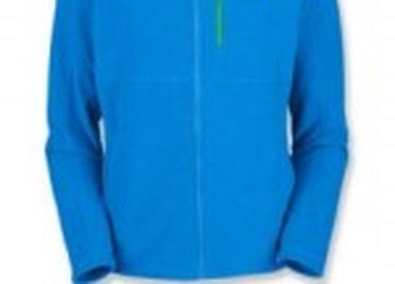 North Face TKA 100 Full Zip Jacket | GentDeals.com