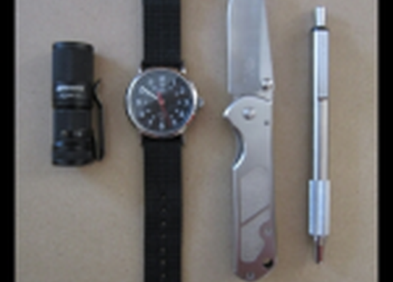 Timex Weekender Military-Styled Analog Watch