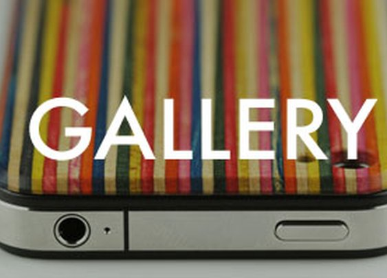 iPhone 4/4S SkateBack | Grove