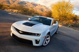 Automaker Spotlight: Chevrolet | Nick Palermo, Freelance Auto Writer |
