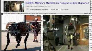 Military Mosquito Robots Collecting DNA & Blood!    YouTube