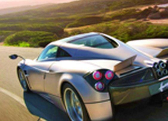 2013 Pagani Huayra first drive - Yahoo! Autos