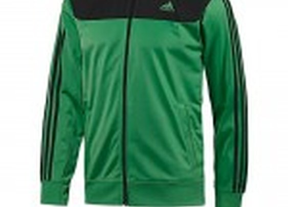adidas Burnside Track Jacket | GentDeals.com