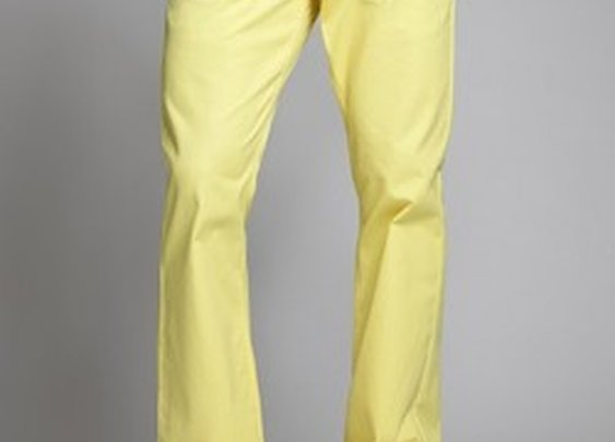 (via Bonobos Men's Clothes) Bonobos 100% Cotton... | To the nines