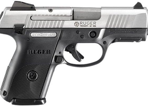 Ruger® SR9c™