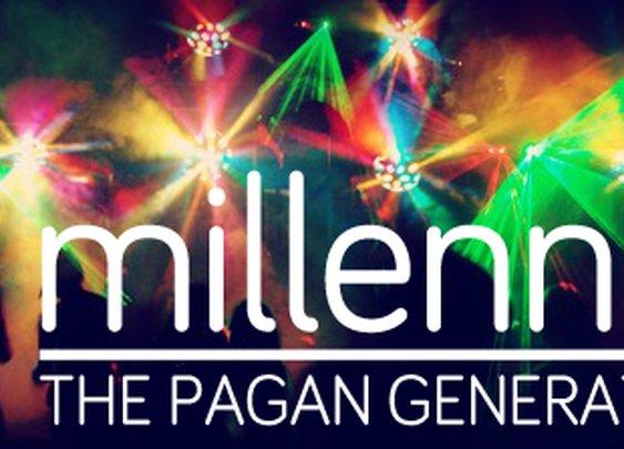 Millennial: The Pagan Generation? | JonathanPearson.net