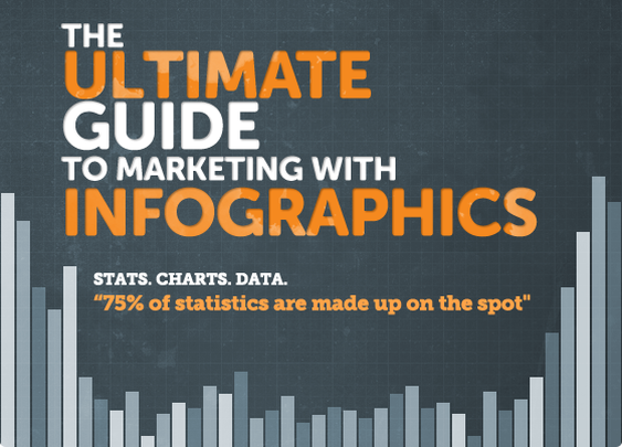 The Ultimate Guide to Marketing with Infographics