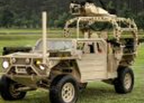 U.S. Special Forces search for new off-road vehicle | Fox News