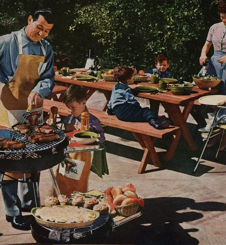 Memorial Day Grilling Recipes | The Art of Manliness