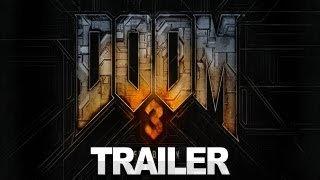 Doom 3 BFG Edition- trailer (video)