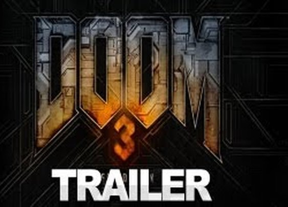 Doom 3 BFG Edition- trailer (video)