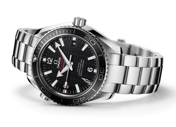 "Seamaster Planet Ocean 600M ""SKYFALL"" Limited Edition"
