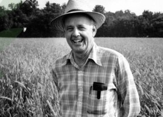Comment on This: Wendell Berry  |  thethingaboutflying