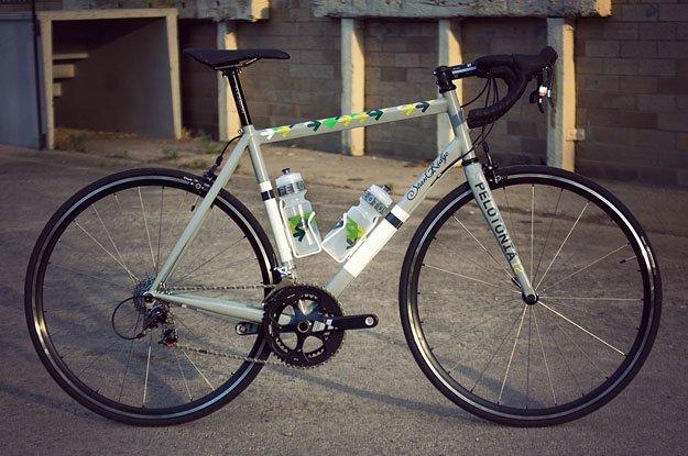 Stanridge Speed for Pelotonia