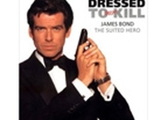 Bond Lifestyle | clothes, gadgets, guns, cars and lifestyle in the James Bond movies and novels