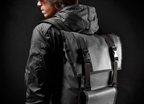 Backpacks / The Sanction Rucksack || Mission Workshop