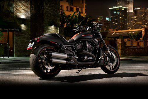 Night Rod Special VRSC | Power Motorbike Cruiser | Harley-Davidson USA