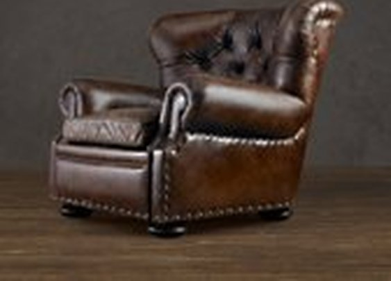 Churchill Reading Recliner | Chairs | Restoration Hardware