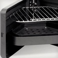 Darwin Triangular Briefcase BBQ