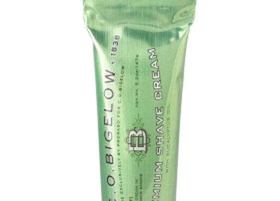 Premium Shave Cream with Eucalyptus Oil   - C.O. Bigelow - Bath & Body Works