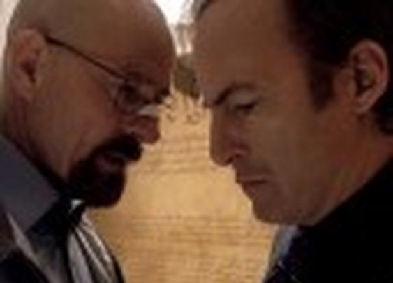 Breaking Bad - On-Air Trailer, AntiHero: Breaking Bad – AMC