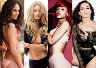 2011 Hot 100   Maxim
