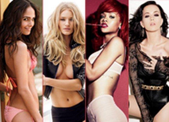 2011 Hot 100 | Maxim