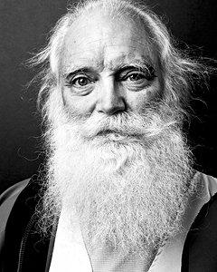 A Book of Beards - Justin James Muir