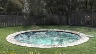 Hidden Water Pool