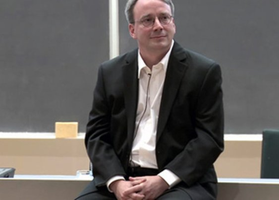 Linus Torvalds: 'fuck you, Nvidia' for not supporting Linux | The Verge