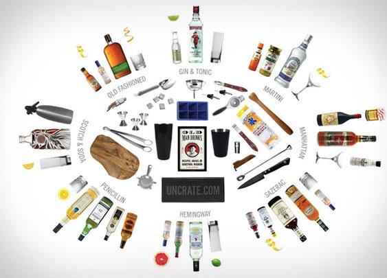 Essentials: Bartender | Uncrate