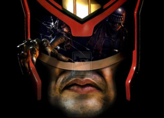 Dredd Exclusive Trailer « SciFi TAKEOVER