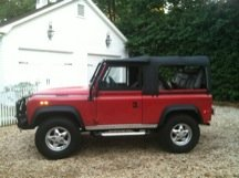 FJ40 Toyota Land Cruisers, Land Rovers and Classic Cars for Sale at C-A-R-S.COM