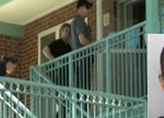 Police Rescue Malnourished Girl From Closet in Kansas City - Yahoo! News