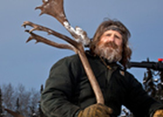 Mountain Men — History Channel