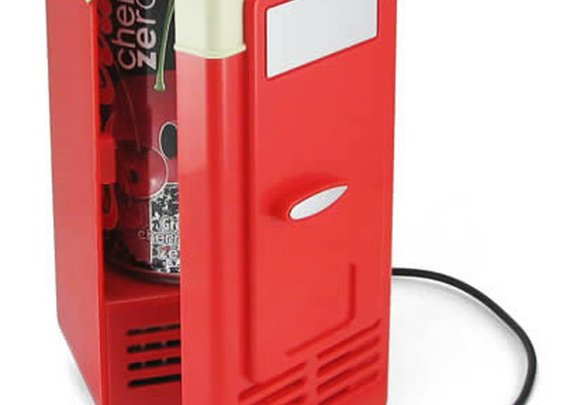 USB Beverage Cooler